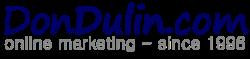 DonDulin.com Logo